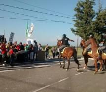 También en San Luis, ATE repudió el arribo de Macri