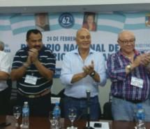 Venegas normalizó las 62 y dijo que la CGT está en manos de la izquierda