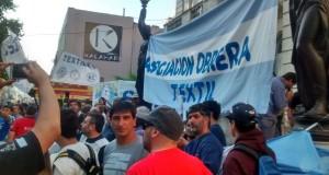 Por la crisis, buscan declarar la emergencia textil en Luján