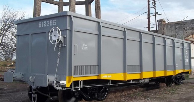 Crece la conflictividad: ocupan planta ferroviaria