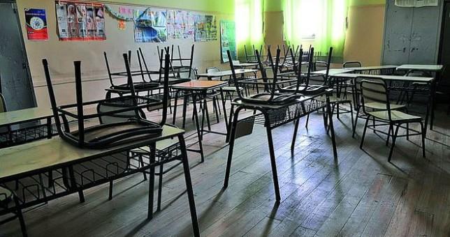 También en la Ciudad el inicio de clases es una incógnita