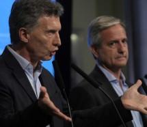 Macri adelantó que en la paritaria estatal sólo pagará la inflación