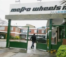 Fondos buitres detrás del vaciamiento de la única fábrica argentina de llantas