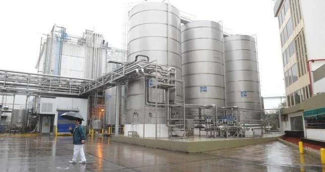 Con la producción en picada, La Serenísima anunció el cierre de una de sus plantas