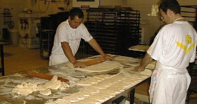 Panaderos acordaron un 12% para el primer semestre