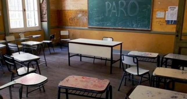 Los gremios lanzan 4 jornadas más de paro nacional y se agudiza el conflicto docente