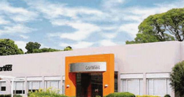 Cerámica Cortines paraliza su planta y suspende 286 trabajadores