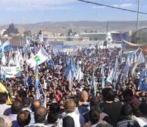 Peligran 2.550 empleos petroleros en Chubut