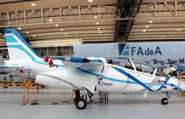 400 despidos en la fábrica de aviones FAdeA
