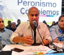 """Para Venegas, un paro de la CGT terminaría con piqueteros saliendo a """"romper negocios"""""""