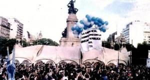 """Docentes vaticinan que la Marcha Federal """"será histórica como la carpa blanca"""""""