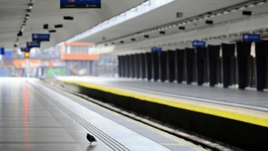 Señaleros amenazaron con detener el sistema ferroviario y consiguieron respuestas