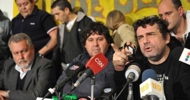 Revocan la personería gremial de los Metrodelegados a horas de comenzar las paritarias
