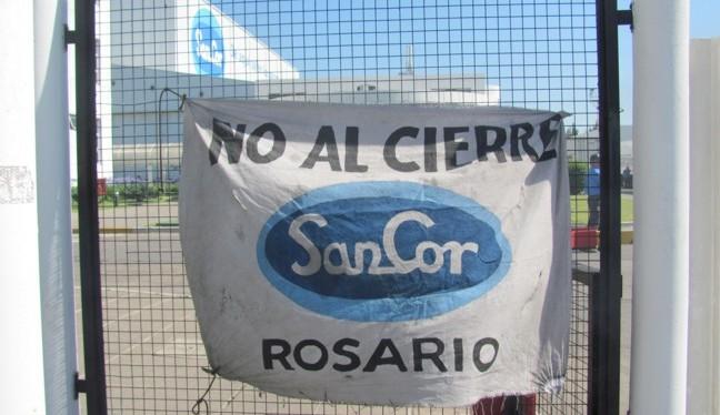 """El plan de SanCor para """"salvarse"""" contempla mil despidos"""