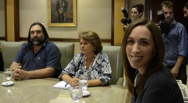 Juez dejó sin efecto la conciliación obligatoria y jaqueó el plan de Vidal de sancionar a los gremios docentes