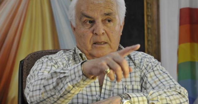 Ahora el Gobierno va por Herme Juarez
