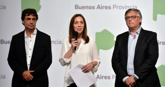 Antisindical: Vidal oficializó el premio para quienes no hayan parado