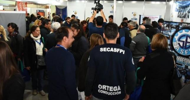 Trabajadores del ANSES piden recuperar el poder adquisitivo perdido