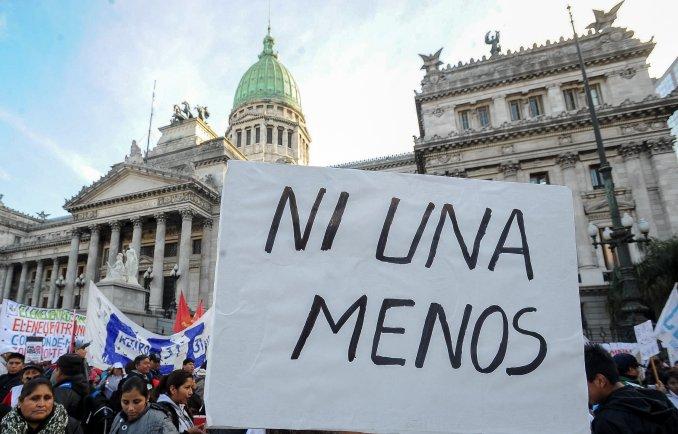 Docentes porteños denuncian que Larreta eliminó jornadas para prevenir la violencia de género
