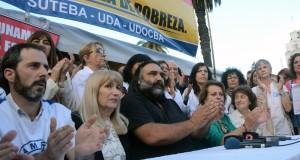 Obvio: Vidal volvió a ofertar 20% y los docentes lo volvieron a rechazar