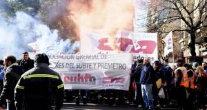 La justicia suspendió el fallo que le quitaba la Personería a los Metrodelegados