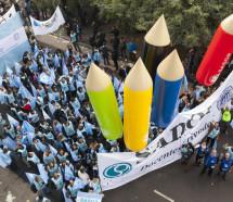 Denuncian despidos de docentes en universidades privadas