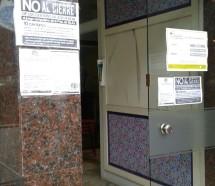 Preocupa el cierre de centros de ludopatía y el futuro laboral de sus 130 trabajadores