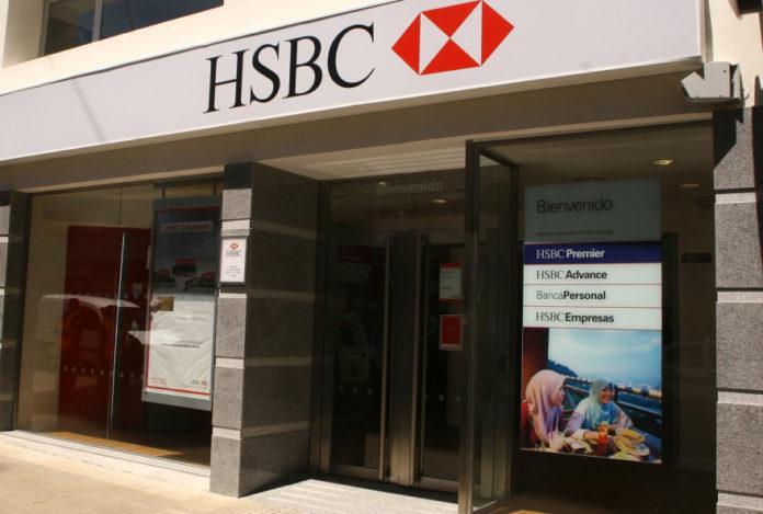 Cierre de sucursales y despidos en el HSBC