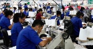 La peor oferta salarial: industria textil dice que puede ofrecer un 0%