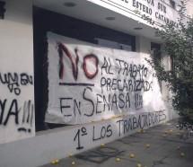 Contra el desfinanciamiento del organismo, paro de 72 horas en el Senasa