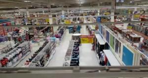 Supermercados evalúan despidos y cierre de locales