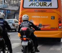 Levantan el paro de transporte en Córdoba, pero hay unos 200 despedidos