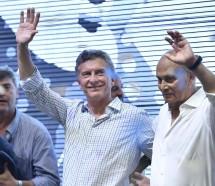 Falleció Gerónimo Venegas, el armador sindical de Macri