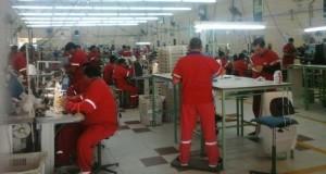 Despiden a 160 operarios de la fábrica Puma