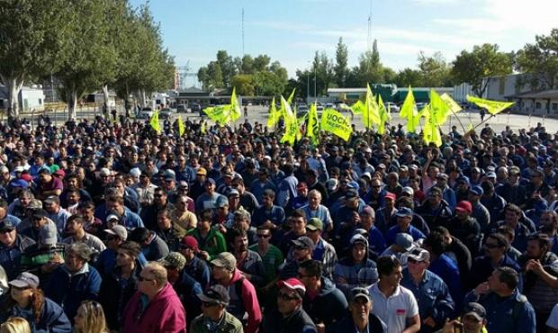 """""""La industria nacional está siendo amenazada por las políticas de Macri»"""