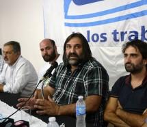 Vidal y los docentes se verán las caras el miércoles