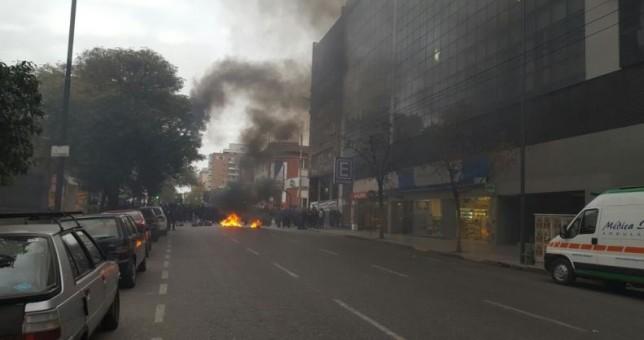 Se cayó el acuerdo y sigue la huelga de choferes en Córdoba