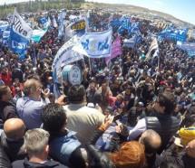 Alertan por 900 despidos entre los petroleros de Chubut