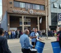 Uta destituyó a Salerno de la Regional Córdoba que seguirá intervenida