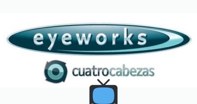 Cierra la productora Eyeworks, ex Cuatro Cabezas, y despide 64 empleados