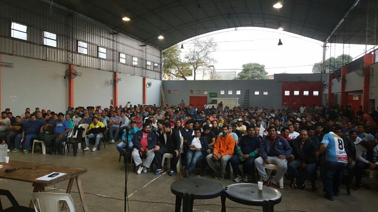 Para evitar la intervención de Triaca y Blaquier, los obreros del Ingenio Ledesma votarán el 6 de julio