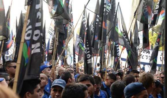 Trabajadores de televisión movilizarán contra el cierre de Eyeworks y los 65 despidos
