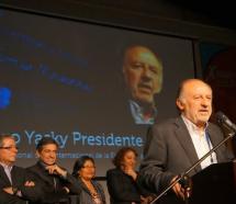 """""""La candidata de la CTA es Cristina"""""""