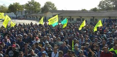 Se confirman más de 700 despidos en Atucha