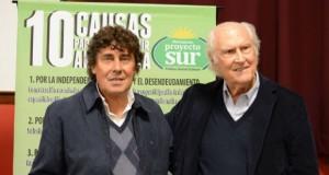 Micheli cerró con Solanas y será candidato a diputado