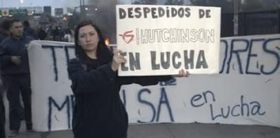 Cierra la automotriz Hutchinson y despide 350 empleados