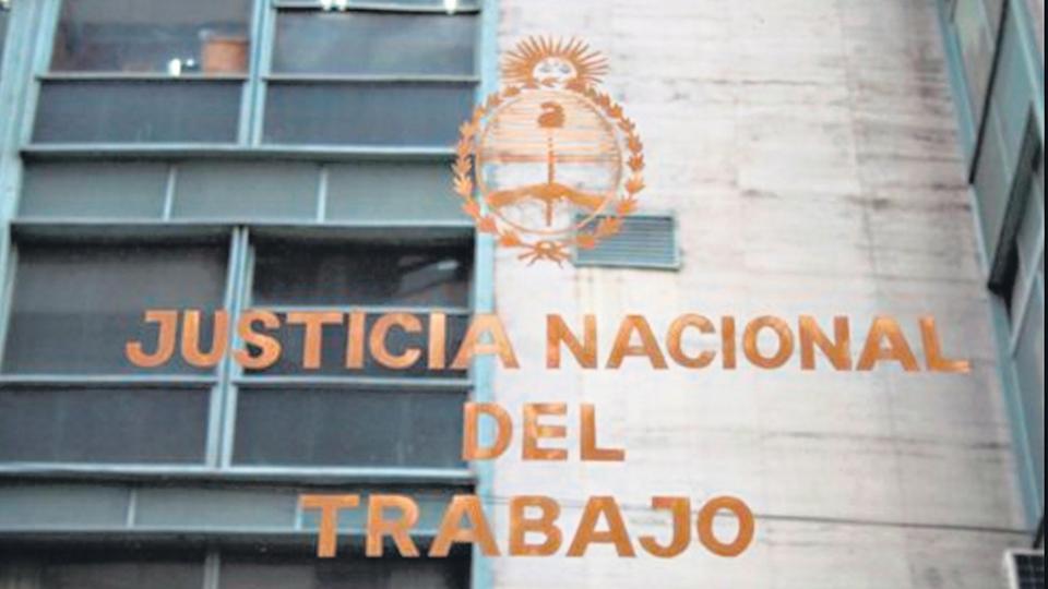 Respaldo a los jueces laboralistas en la mira del Gobierno