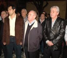 Falleció Antonio Basso, líder histórico de los madereros