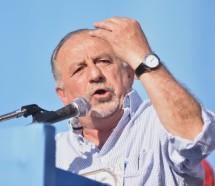 """Yasky adelantó que se viene una """"gran protesta nacional"""""""