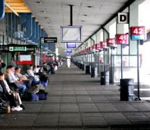La UTA lanza un paro de 48 horas en larga distancia para el fin de semana